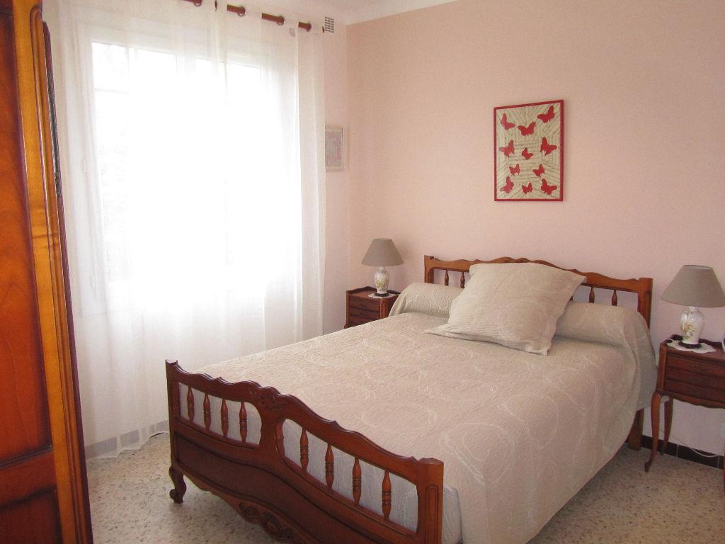Vente maison de plain-pied Toulon T3 de 67 m² Quartier recherché