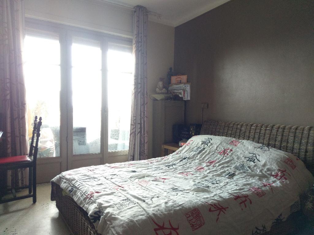 Vente appartement T3 TOULON ST ROCH - En dernier étage