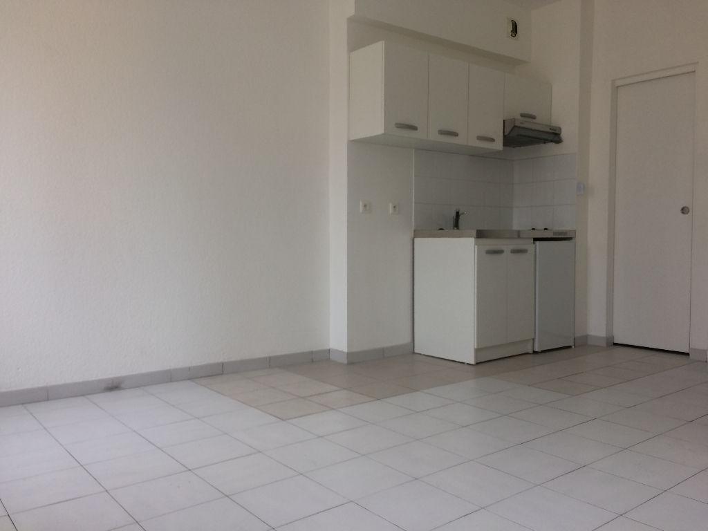 Appartement T1 LA SEYNE SUR MER