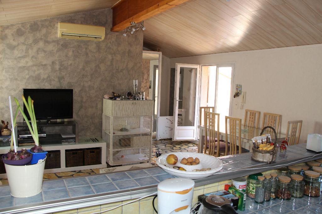 Vente villa Ollioules au calme avec belles terrasse - Au bon prix