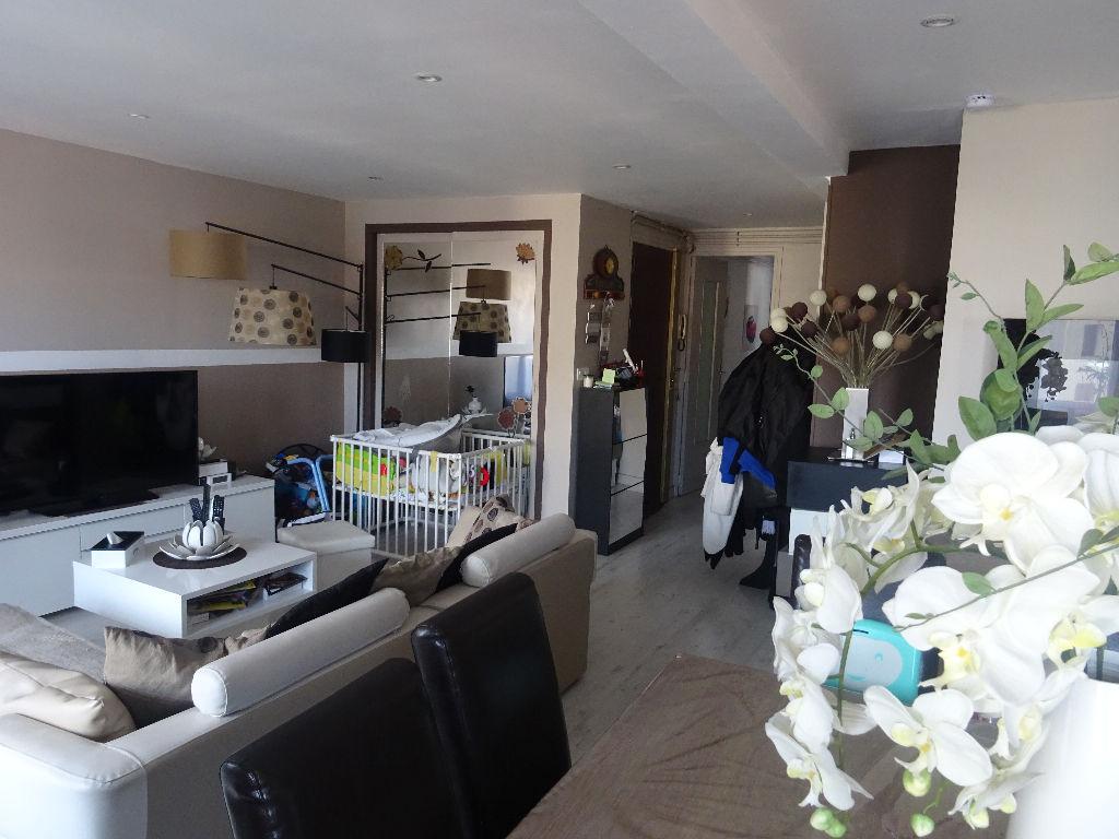 Vente appartement  Toulon ouest Spacieux 4 pièces de 82 m² dans résidence sécurisée