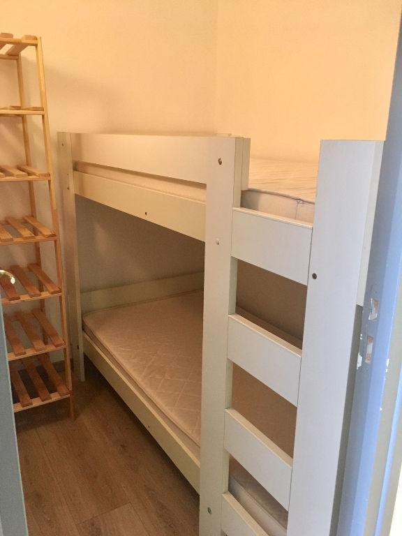 Vente appartement Bandol T2 de 29 m² avec superbe vue mer