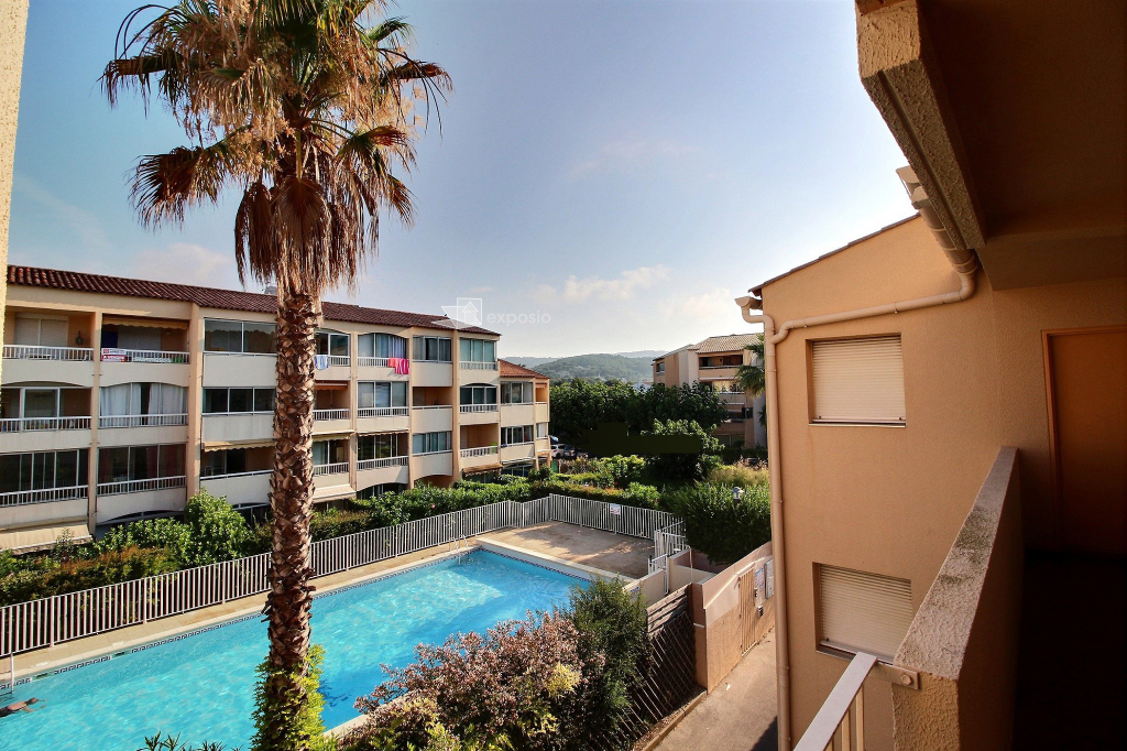 Appartement T2 SANARY SUR MER
