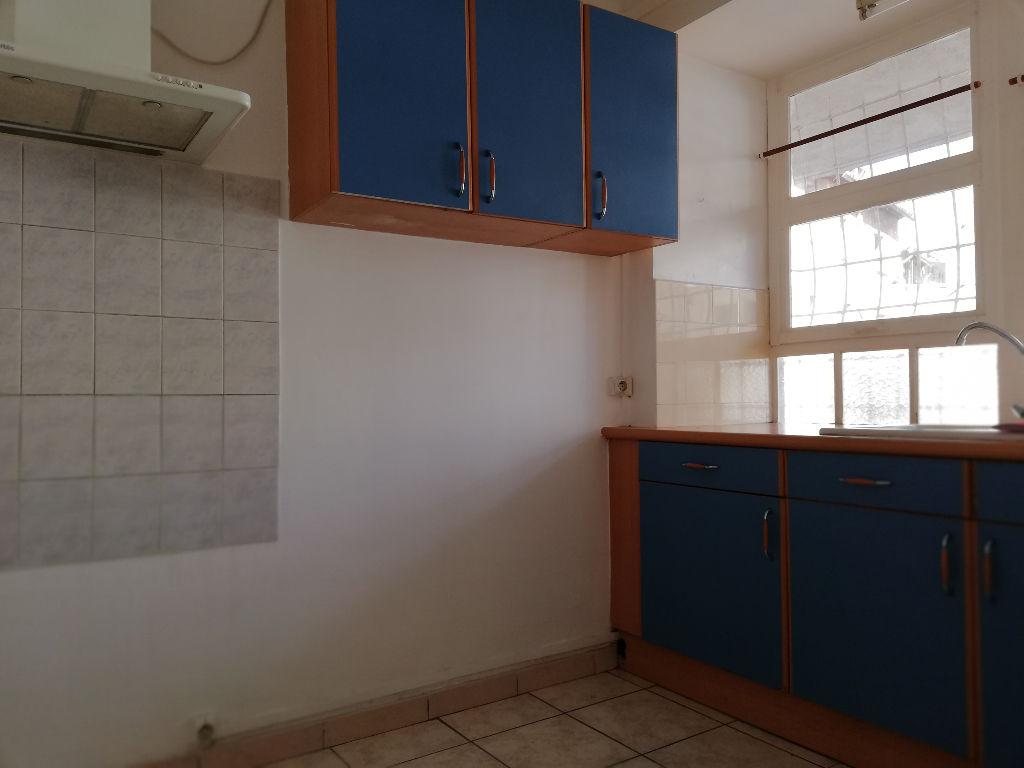 Appartement Toulon 2 pièce(s) 53.13 m2