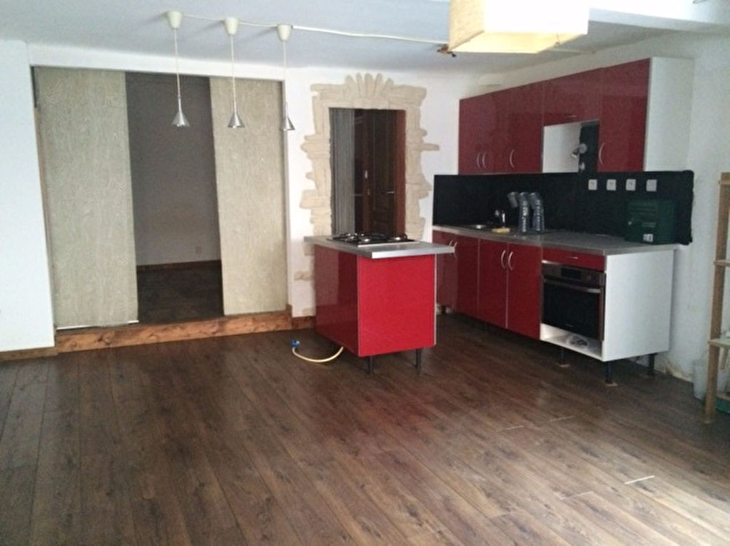 Appartement T1 OLLIOULES