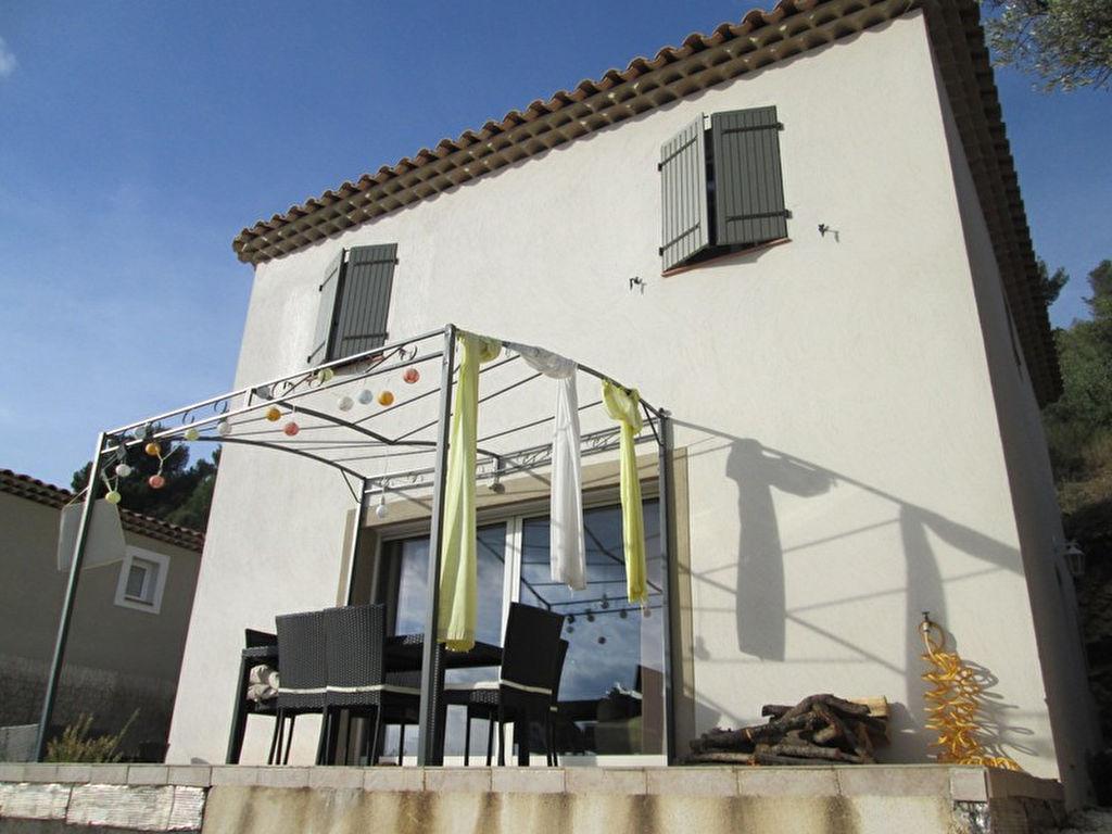 villa le revest les eaux 4 pi ce s 93 m2 construction r cente avec garage de 70m agence orpi. Black Bedroom Furniture Sets. Home Design Ideas