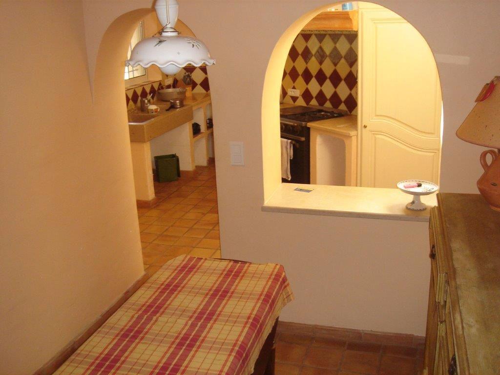 A louer Maison Ollioules 4 pièce(s) 130 m² avec terrasse et jardin