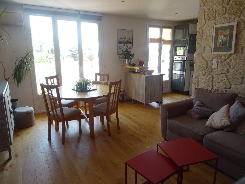 A vendre appartement Toulon ouest - 4 pièce(s) 70 m² - Cave et parking