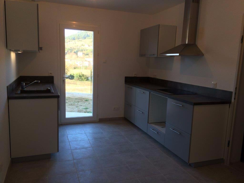 Maison Evenos 3 pièce(s) 77 m2