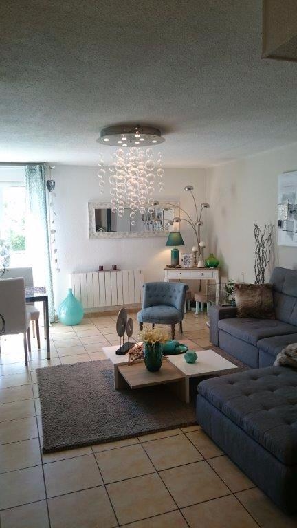Appartement T3 LE CASTELLET