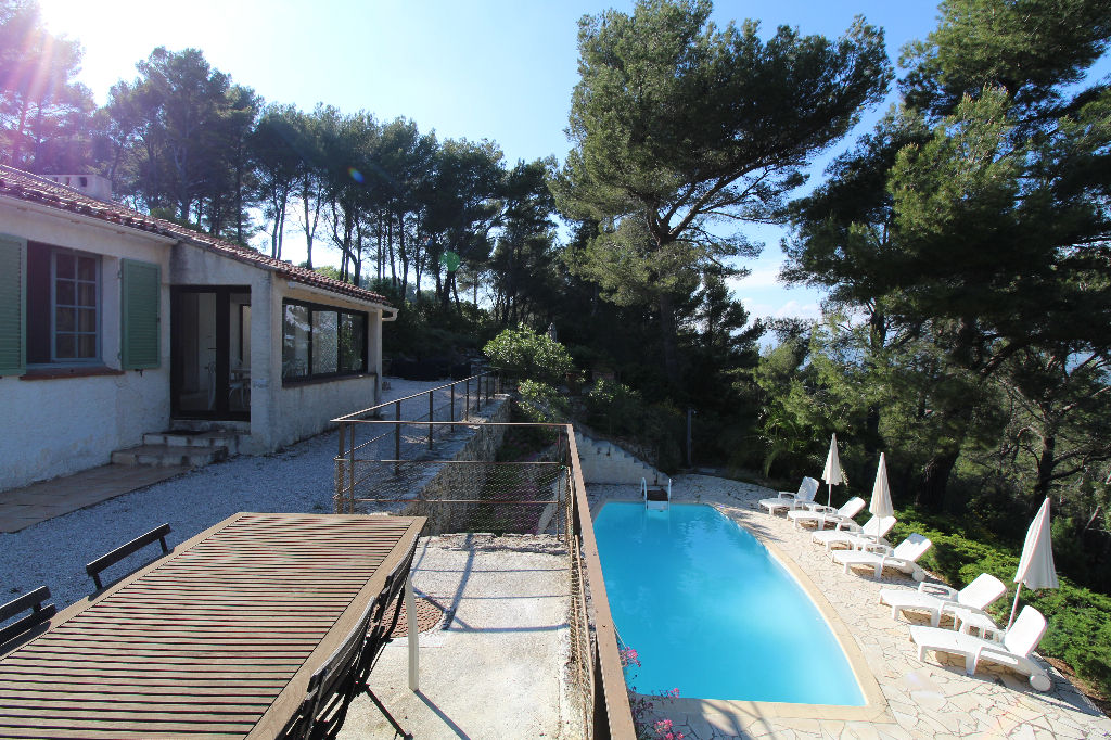 Villa Le Beausset 5 pièce(s)