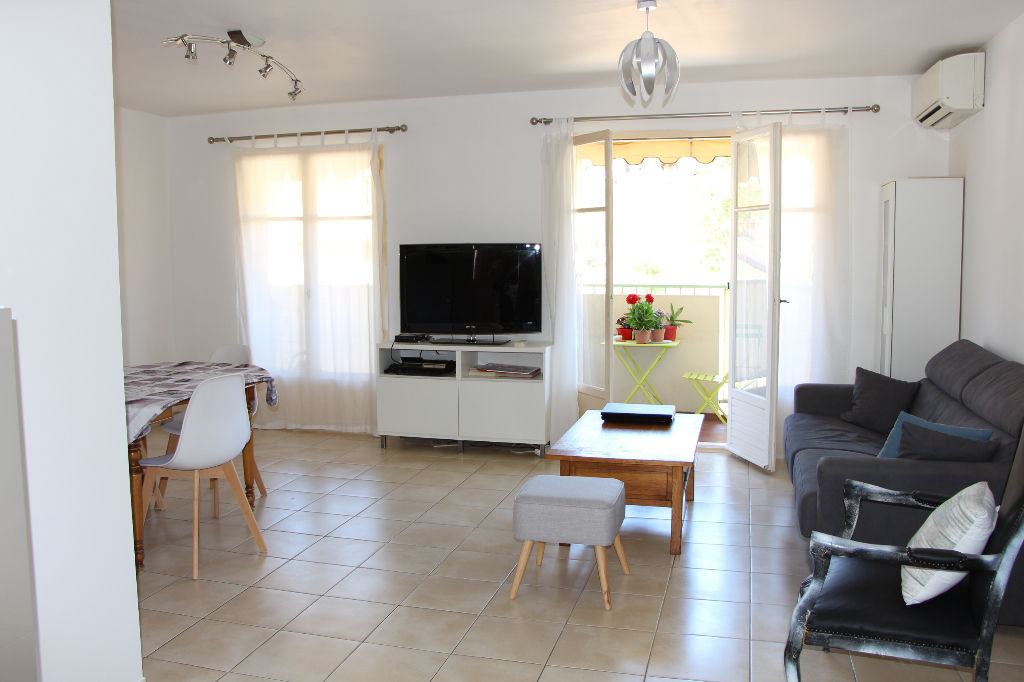 Appartement T4 OLLIOULES