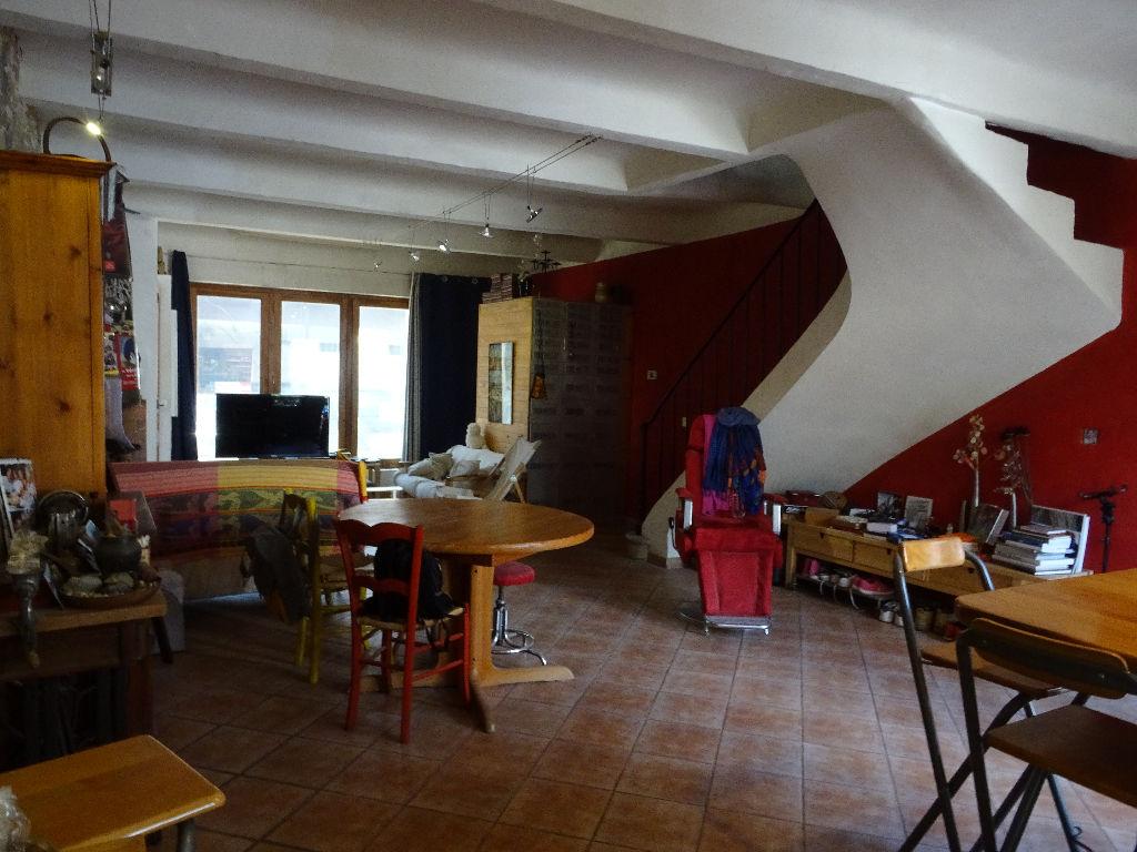 Maison T4 TOULON
