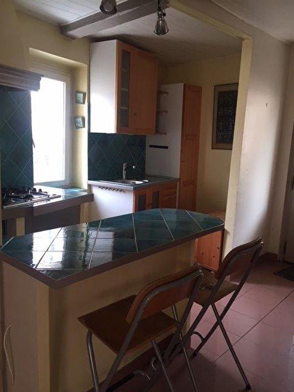 Maison de village 55 m2 avec garage