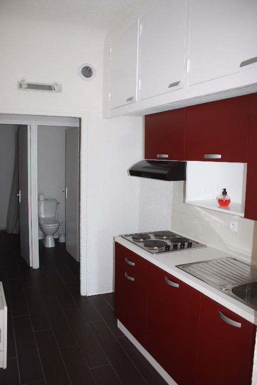Appartement T2 OLLIOULES