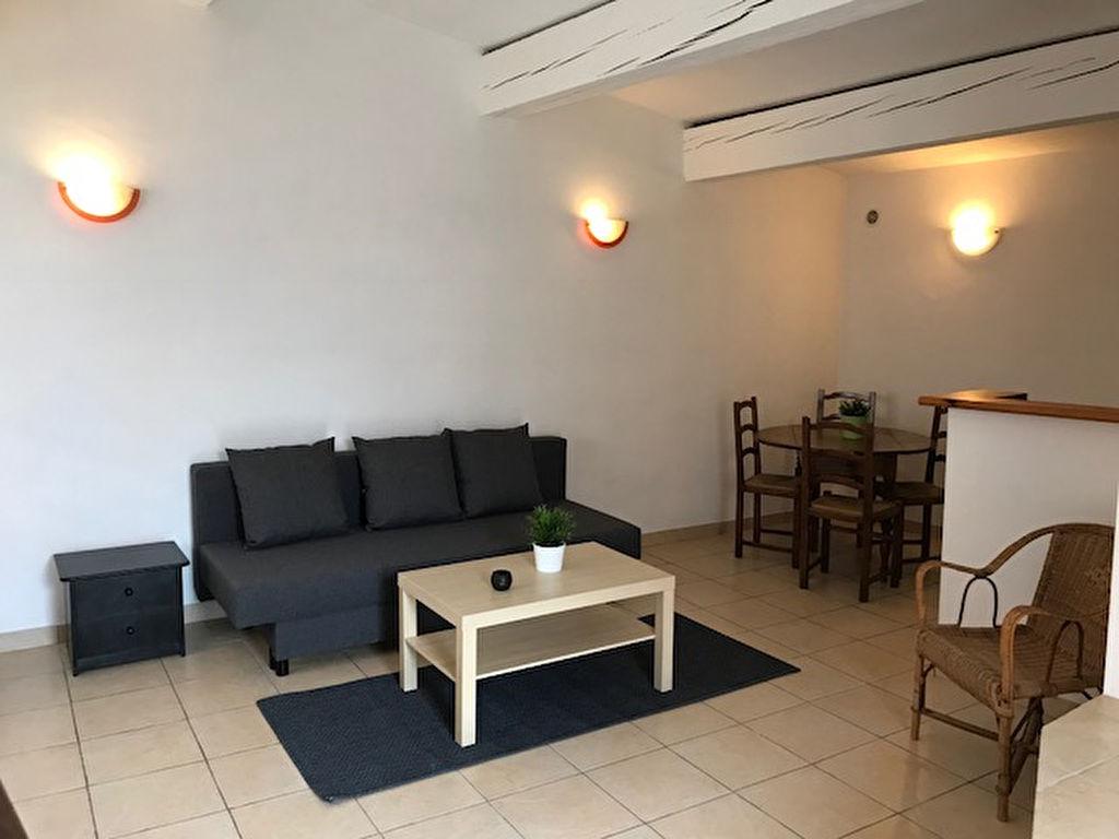 Appartement T2 LE BEAUSSET