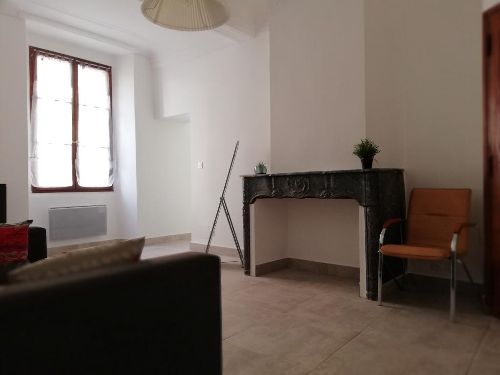 A louer appartement toulon 3 pi ce s meubl r nov - Location studio meuble toulon particulier ...