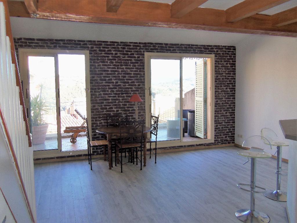 Appartement T2 LA CADIERE D AZUR