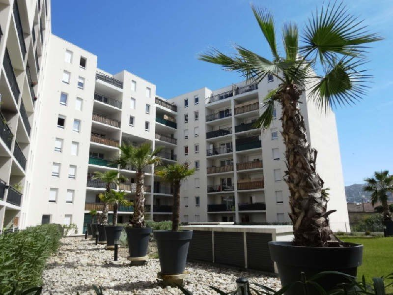 Parking marseille syneo immobilier for Garage marseille 13010
