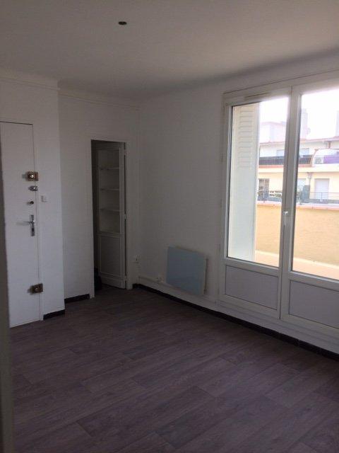 Appartement T2 Marseille