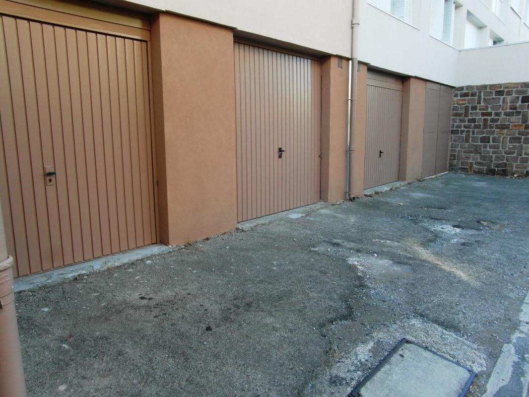 Garage La Garde : garage box la garde syneo immobilier ~ Gottalentnigeria.com Avis de Voitures