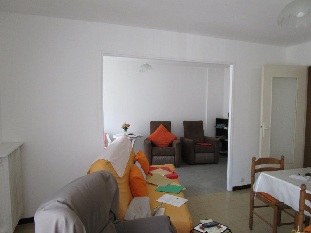 T3 t4 marseille syneo immobilier for Appartement t3 t4