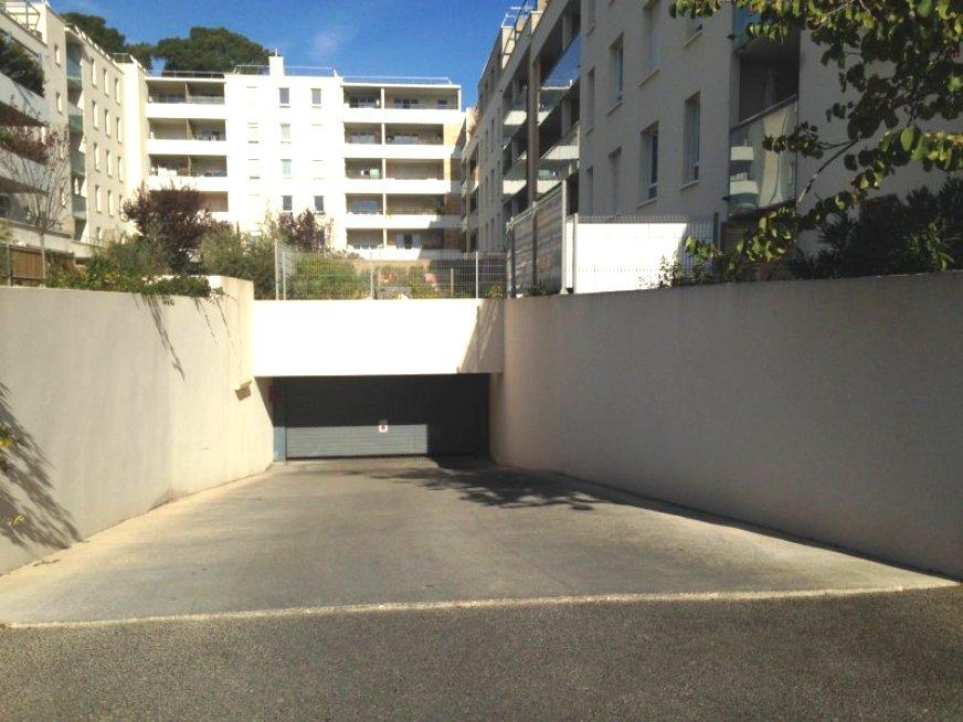 Garage/box Marseille