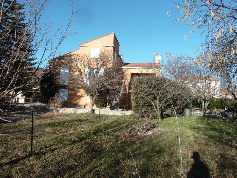 Villa T9 Digne Les Bains