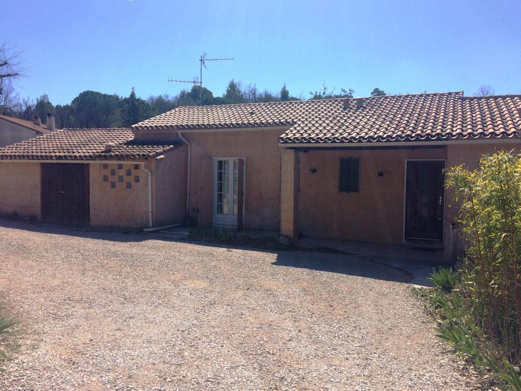 Villa T5 Vinon Sur Verdon