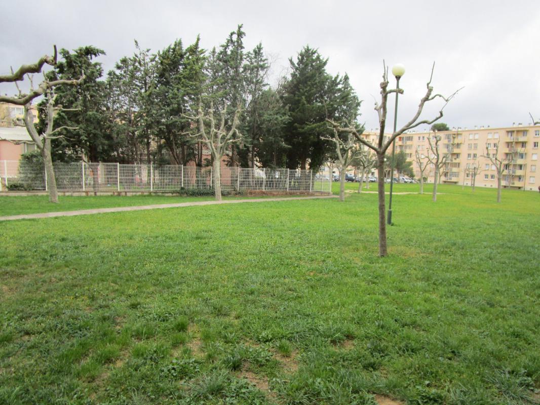 Appartement T4 Marseille