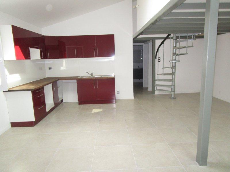 Appartement T3 Aubagne