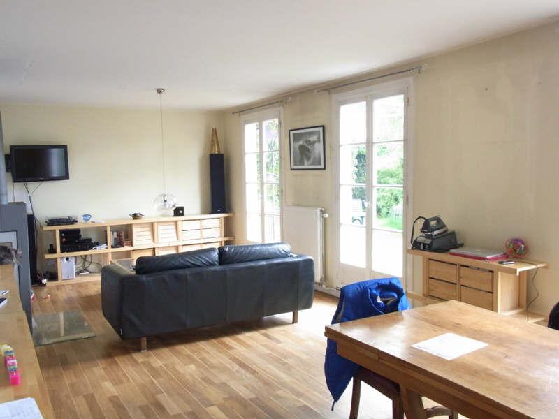 Maison SAINT-GERMAIN-EN-LAYE - 7 pièce(s) - 165 m2