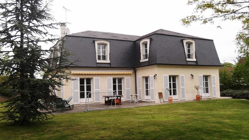 Maison ORGEVAL - 9 pièce(s) - 254 m2