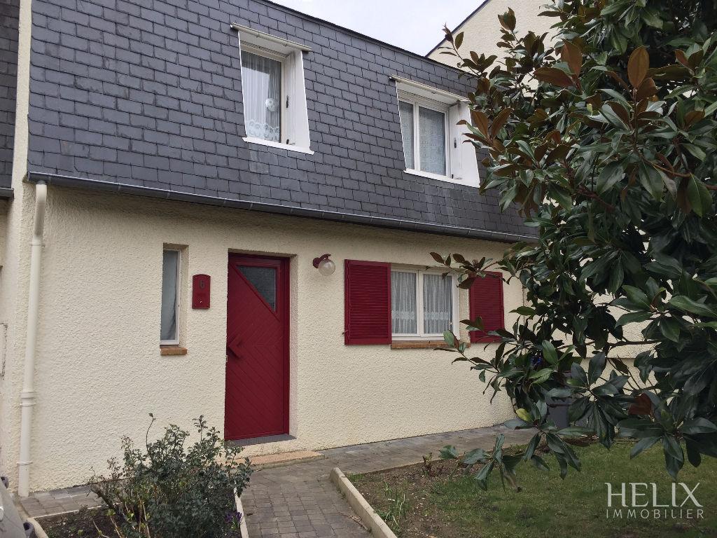 La exclusividad de una bonita casa de 125 m2 en Chambourcy