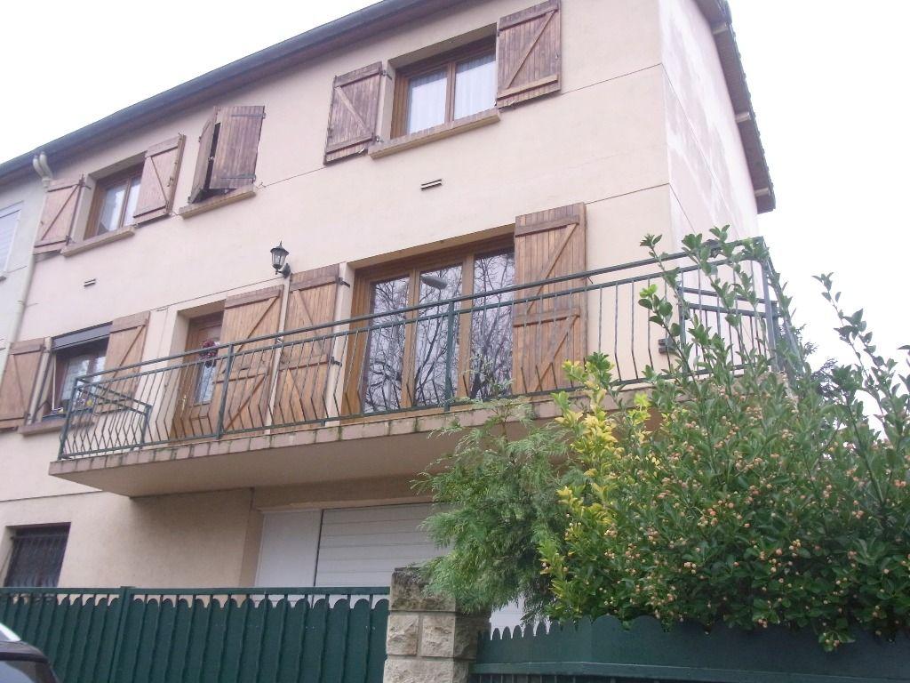 Maison SAINT-GERMAIN-EN-LAYE - 7 pièce(s) - 150 m2
