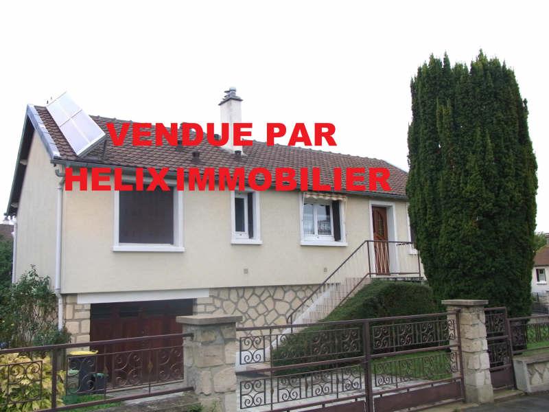 Maison FOURQUEUX - 5 pièce(s) - 77 m2