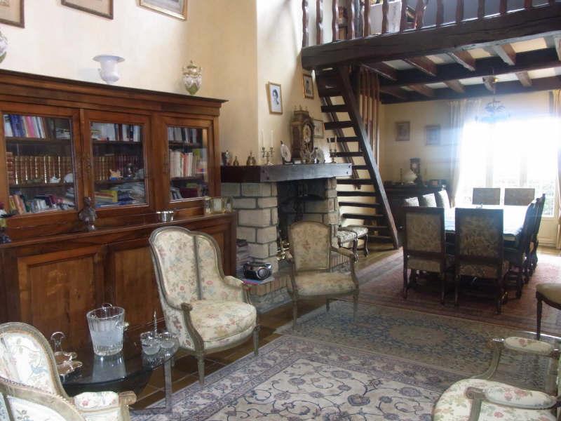 Maison SAINT-GERMAIN-EN-LAYE - 9 pièce(s) - 150 m2