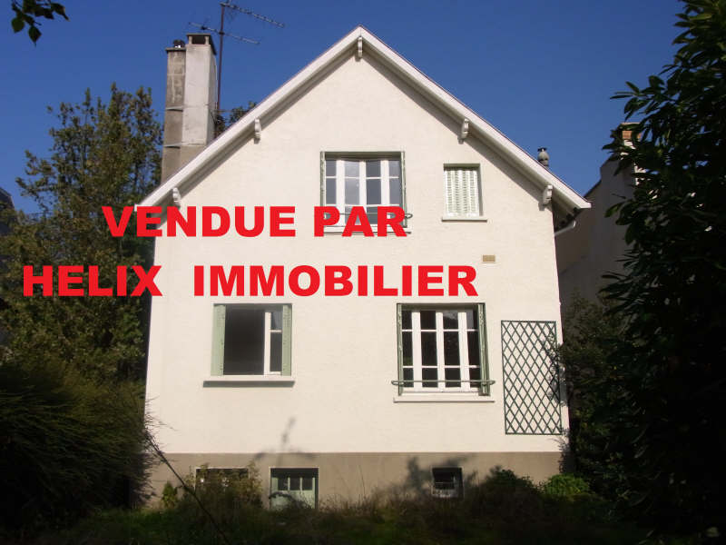 Maison MARLY LE ROI - 4 pièce(s) - 80 m2
