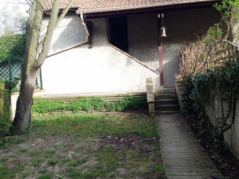 Maison SAINT-GERMAIN-EN-LAYE - 6 pièce(s) - 126 m2