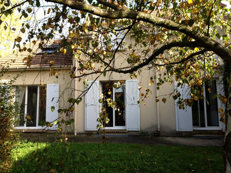 Maison SAINT-GERMAIN-EN-LAYE - 6 pièce(s) - 160 m2