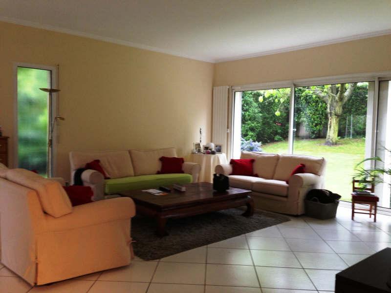 Maison SAINT-GERMAIN-EN-LAYE - 8 pièce(s) - 240 m2