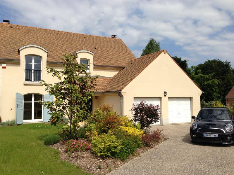 Maison à VILLENNES SUR SEINE - 6 pièce(s) - 174 m2