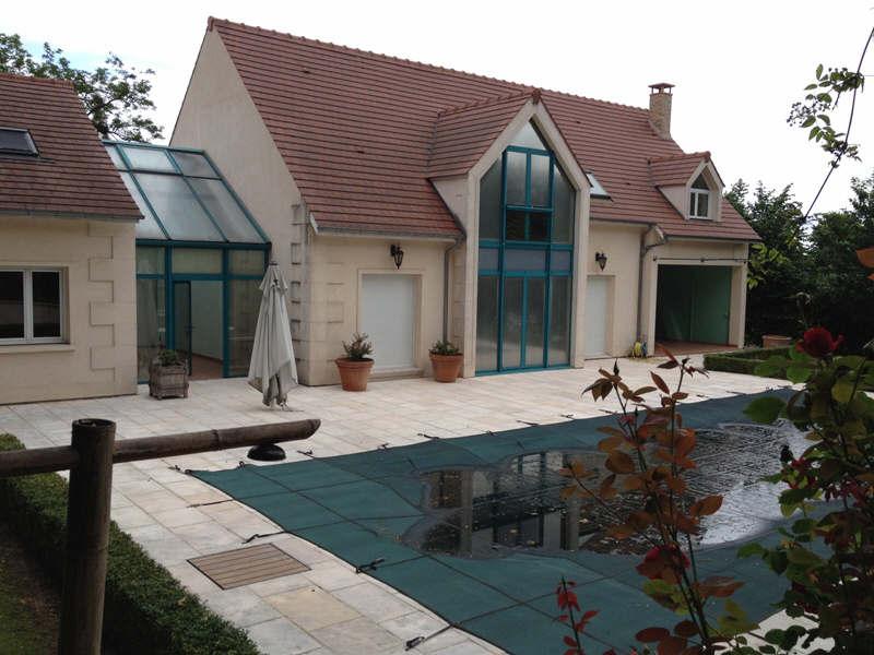 Maison LOUVECIENNES - 10 pièce(s) - 480 m2
