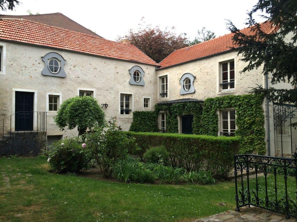 Maison ORGEVAL - 6 pièce(s) - 210 m2