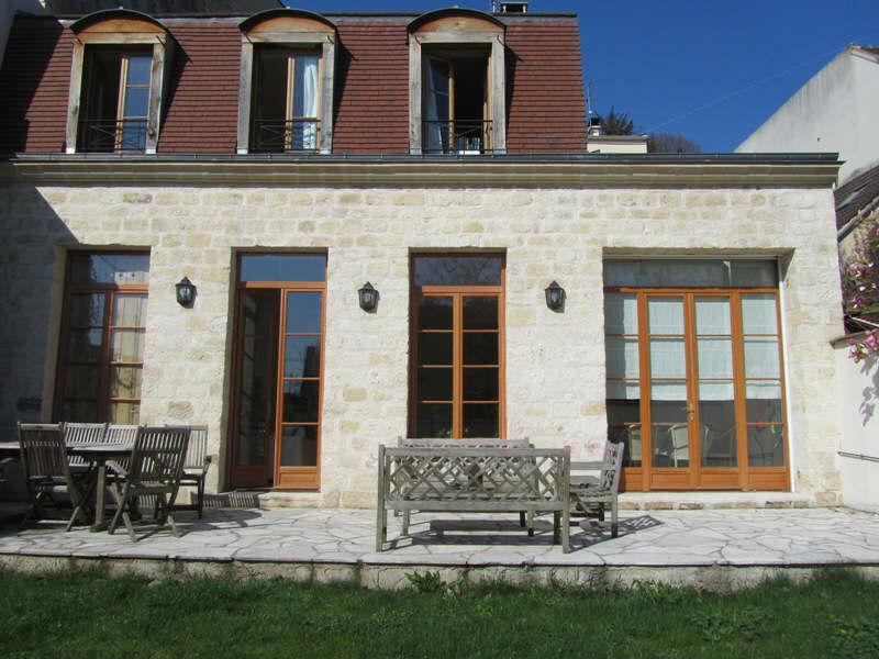 Maison LE PECQ - 7 pièce(s) - 200 m2
