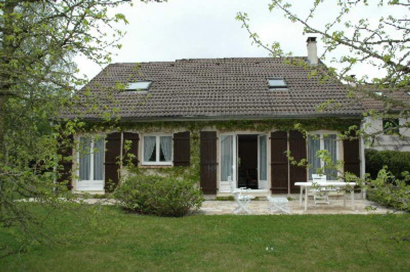 Maison FOURQUEUX - 8 pièce(s) - 160 m2