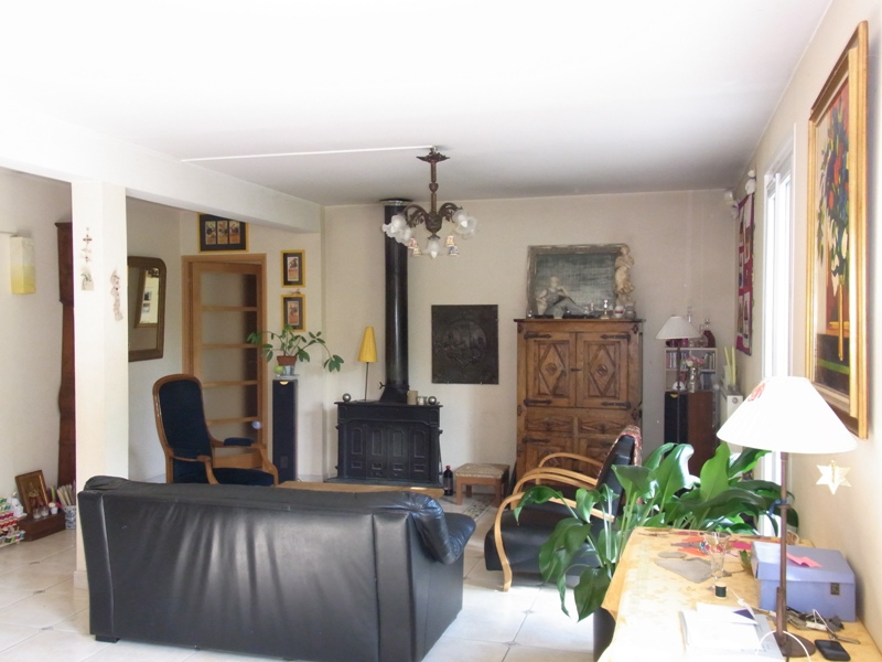 Maison CHAMBOURCY - 9 pièce(s) - 180 m2