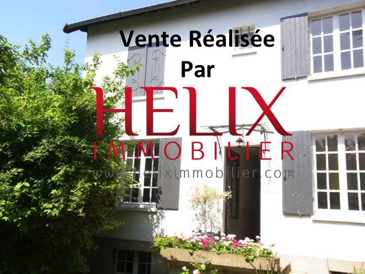 Maison SAINT-GERMAIN-EN-LAYE - 10 pièce(s) - 290 m2
