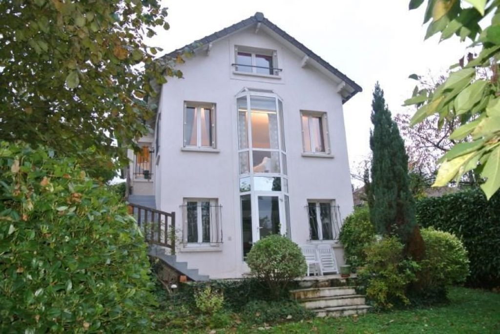 Maison SAINT-GERMAIN-EN-LAYE - 8 pièce(s) - 160 m2