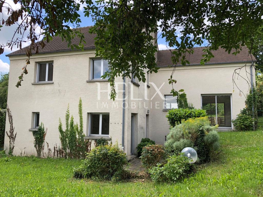 Maison CHAMBOURCY - 8 pièce(s) - 170 m2